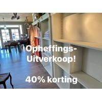 OPHEFFINGSUITVERKOOP!