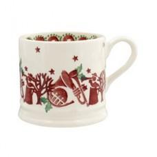 'Joy trumpets' small mug Emma Bridgewater