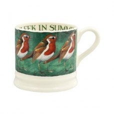 'Robin green' small mug Emma Bridgewater
