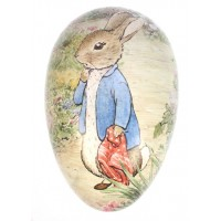 Peter Rabbit 'Ei' karton