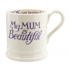 'My mum is beautiful' Emma Bridgewater