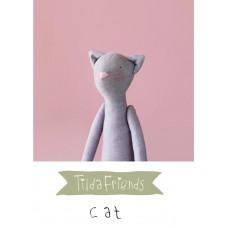 Pakket Tilda Cat