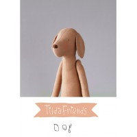 Pakket Tilda Dog