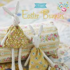 Pakket Easter Bunnies van 'Tilda'