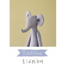 Pakket Tilda Elefant