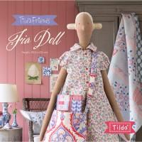 Pakket Tilda Fia doll