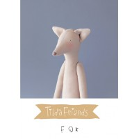 Pakket Tilda Fox