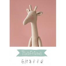 Pakket Tilda Giraffe