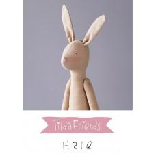 Pakket Tilda Hare