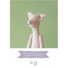 Pakket Tilda Pig