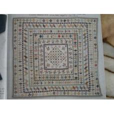 Patroon Guute's Antieke quilt