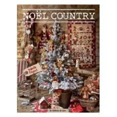 Boek Noel en Country van Isabelle Prigent