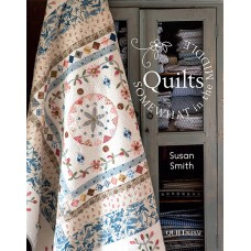 Boek Susan Smith Quilts, somewhat in the middle