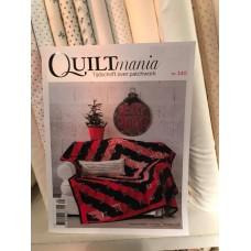 Quiltmania no. 140
