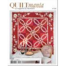 Quiltmania no. 134