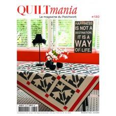 Quiltmania no. 130