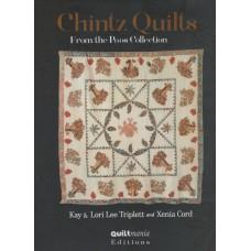 Boek Chintz Quilts Kay & Lori Lee Triplett