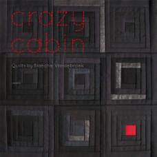 Boek Crazy Cabin van Blanche Vandebroek