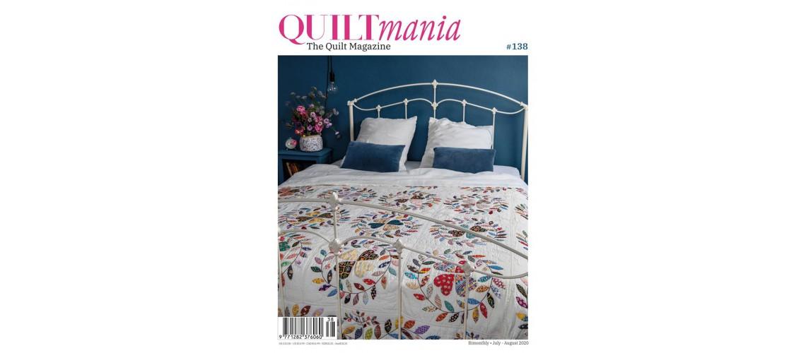 Quiltmania 138