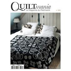 Quiltmania no. 141