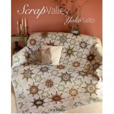 Scrapvalley van Yoko Saito