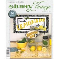 Simply Vintage no. 35