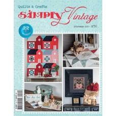 Simply Vintage no. 30