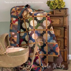 Boek Button Box Quilts van Vicky Hodge