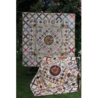 Sovereign BOM  NIEUWE GROEP van Max & Louise pattern co.