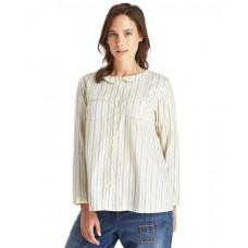 Ewa i Walla  gestreepte blouse