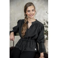 JDL clothing blouse zwart