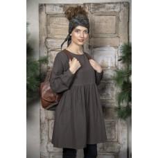 JDL clothing tuniek grijs