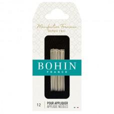 Bohin pour Applique no.12