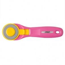 Olfa Rolsnijmesje 45 mm Pink