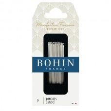 Bohin Longues Sharps no.9