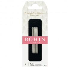 Bohin Straw Needles no.9