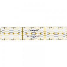 Liniaal 15 cm x 3 cm