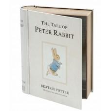 Blik Peter Rabbit 'Boek'