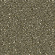 Blank Textiles, Barn Dance, groen multi stipje