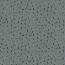 Blank Textiles, Barn Dance, blauw