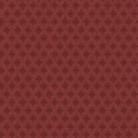 Blank Textiles, Barn Dance, rood