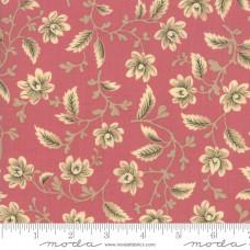 Betsy Chutchian ' Nancy's Needle' roze bruine bloem