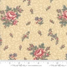 Moda, Regency Romance by Christopher Wilson Tate creme rozen