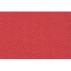 Lecien, Color Basics, rood stipje