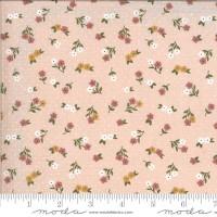 Moda 'Folktale' roze bloemetjes