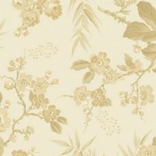Edyta Sitar ' Little Sweethearts' creme beige bloemen
