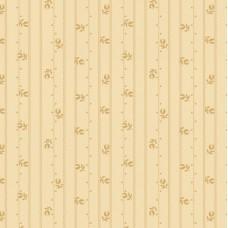Janet Rae 'Linen Closet' creme beige bloemetje