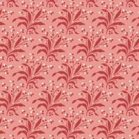 Edyta Sitar ' Sweet 16' Roze met takjes en bloemen