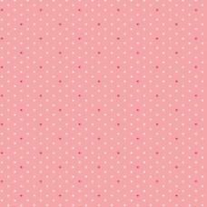 Edyta Sitar ' Sweet 16' Roze kleine sterretjes