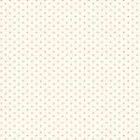 Edyta Sitar ' Sweet 16' Creme roze kleine sterretjes